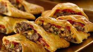 Pizza Calzone Shawerma (Familiar)
